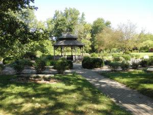 Mishawaka Parks