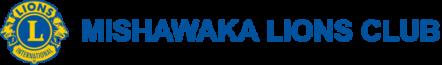 Mishawaka Lions Club Logo